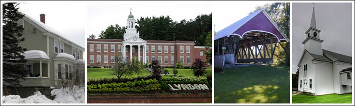 lyndonville and lyndon vermont property rentals